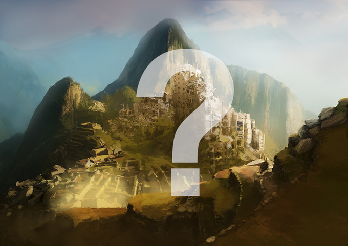 What secret awaits Robert in this secluded and guarded Citadel?
