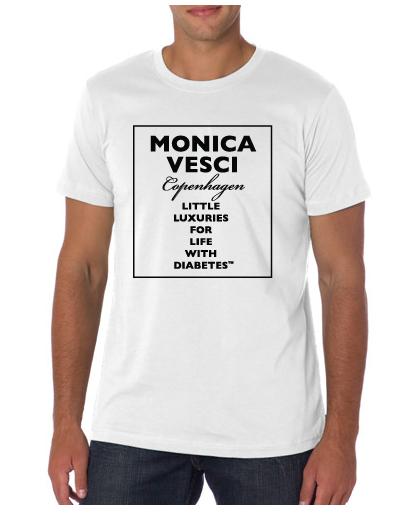 Men's/Unisex Signature Logo T-shirt