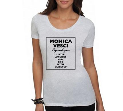 Women's/Unisex Signature Logo T-shirt