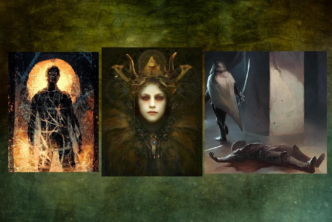 """""""From the Ashes"""" by Mark Kelly    