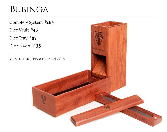 Bubinga