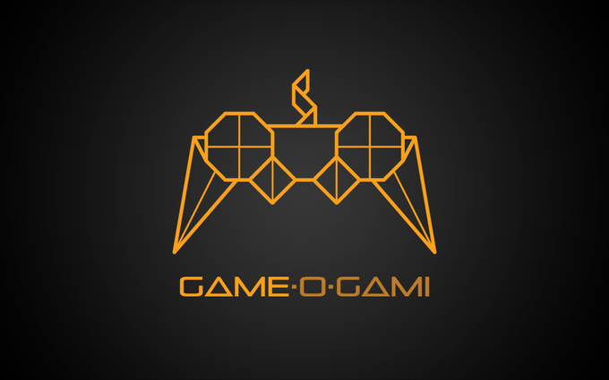 Game-O-Gami - Making Games with Character