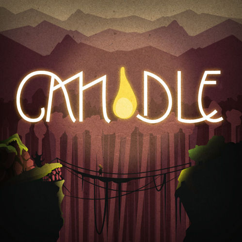 A dynamic graphic adventure with handmade visuals - an incredible mixture of the Graphic Adventure and Platformer genres
