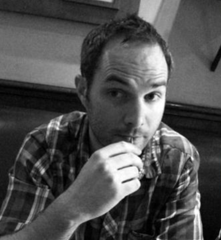 Mark Whelan, Editor