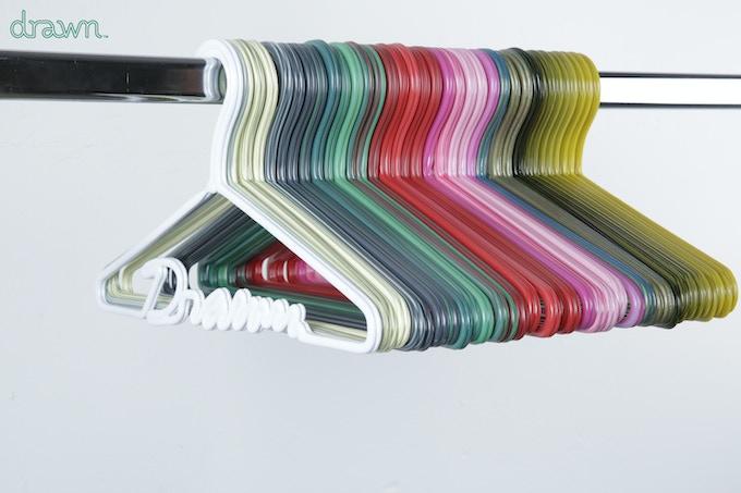 Customized hangers