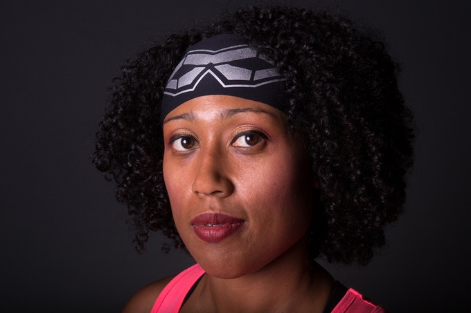Superfit Hero Headband