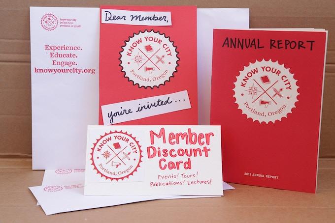 Receive a Basic/ Individual level membership $50
