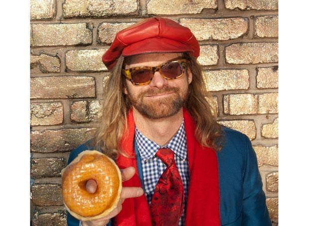 Tour of Voodoo Doughnuts: Voodoo owner Tres Shannon will give you a special, behind-the-scenes look at Voodoo Doughnuts, a free doughnut and a copy of Voodoo Record's latest vinyl release $100