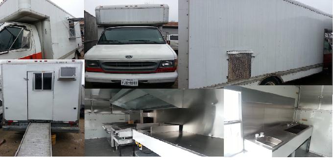 a few truck pics