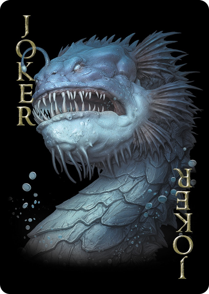Joker (Deep Sea Dragon)