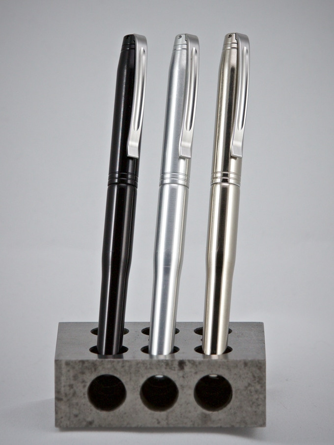 Sunderland mk1 - An Exceptionally Crafted Pen by Sunderland