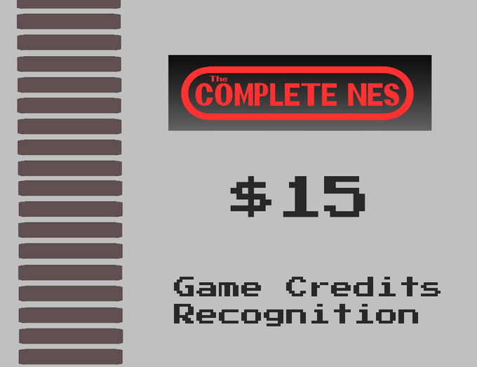 The Complete NES - Collector's Book, Physical NES RPG ...