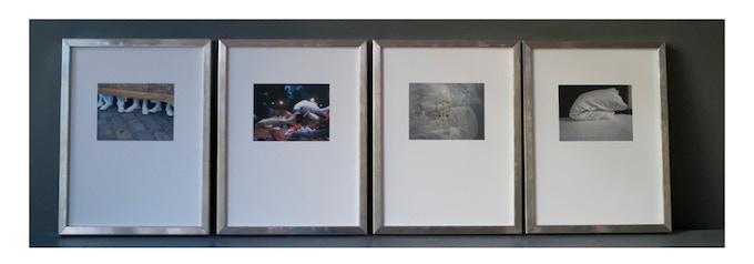 Dimension Photo : 16,5 x 12,5 cm. Dimension tirage: 30 x 40 cm. Impression numérique sur papier Fine Art 315 G. Édition limitée à 15 exemplaires par photographie, tirages signés et numérotés. Les photos commandées seront livrées sans cadre.