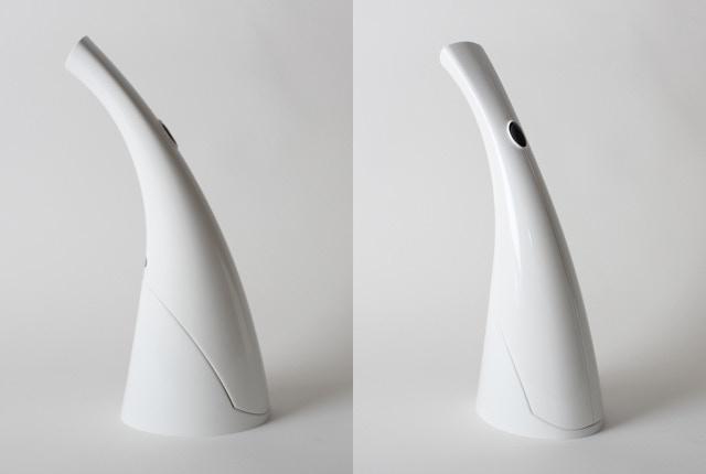 Loogun The Modern Alternative To The Toilet Brush By