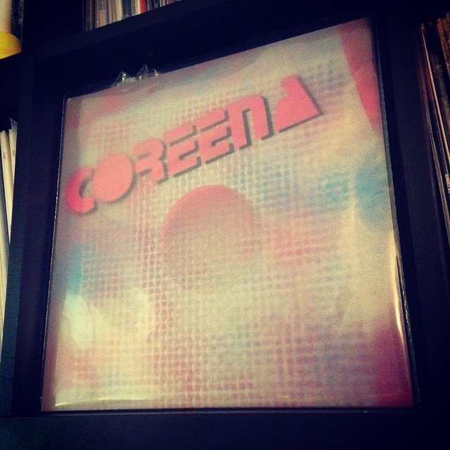 CD Release Live Performance by coreena » Special Late Night