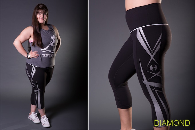Superfit Performance™ Leggings - Diamond