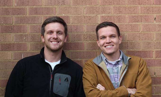 Jacob Durham & Jon Richards (Founders of Basics Products)