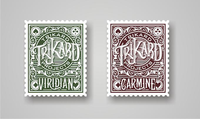 TriKard Custom Seals