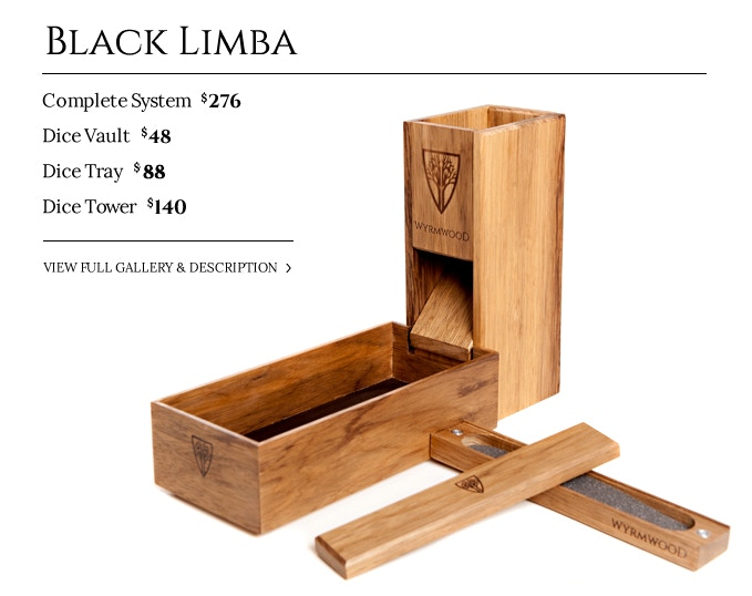Black Limba