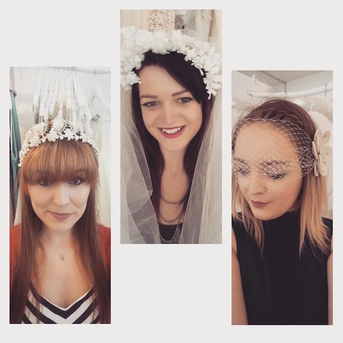 The Team at The Bridal Emporium