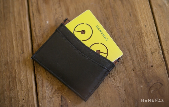0f5168d37e85df HANANAS  Fix your Flip-Flops by Hananas Team — Kickstarter