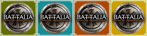 Battalia AVATAR package (in 4 colors)