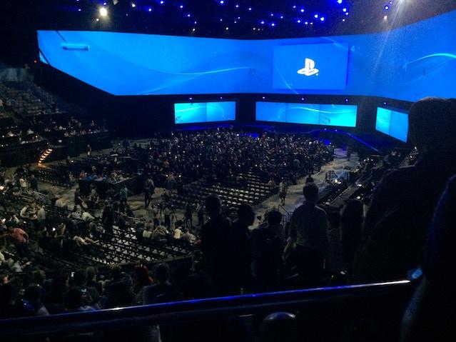 HFA at E3!