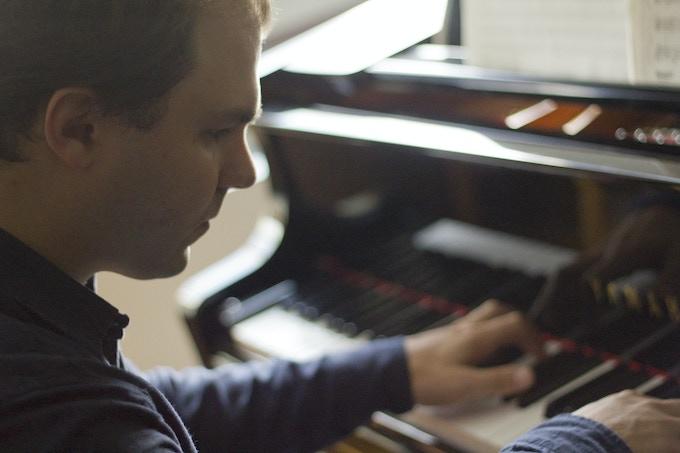 PAUL MORIN (Composer)