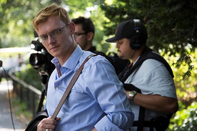 MICHAEL WETHERBEE (Associate Producer, Social Media)