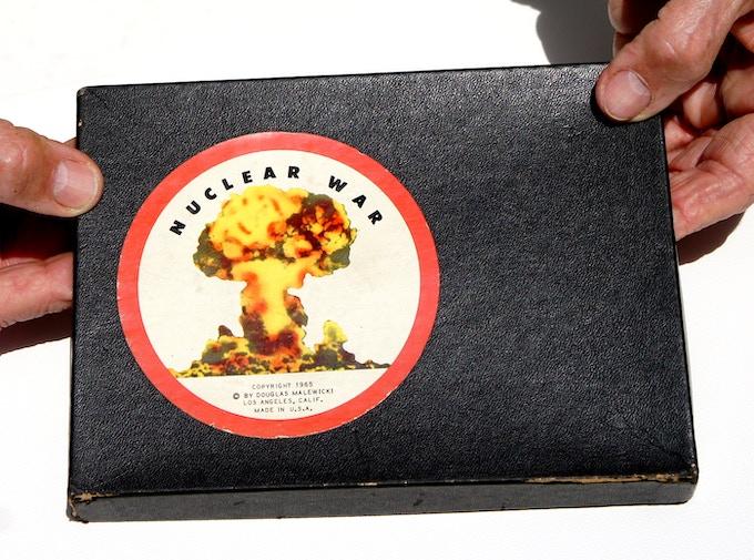 Original Nuclear War