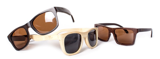 with our new project we have been working on creating high quality and stylish wood frame sunglasses these glasses are made out of bamboo bosa wood and - Wood Framed Sunglasses