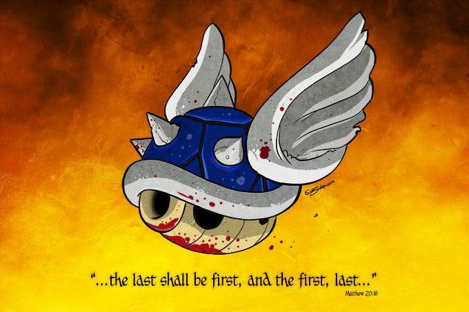 Blue Prophecy