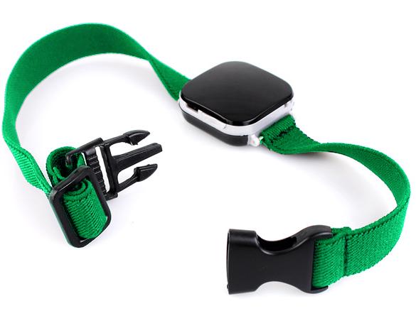 GPS Collar Mini Pet Tracker