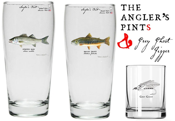 200% Funded/$8000 Raised = Two Free Glasses for All Backers!