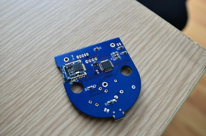 Ola Fingerprint Smart Lock Open The Door To The Future