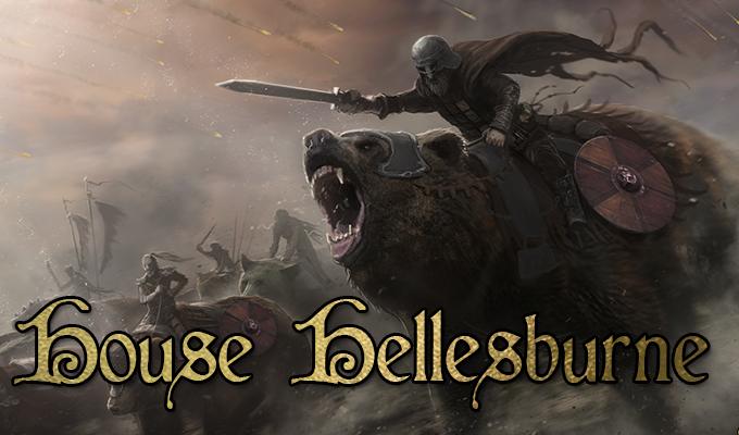 House Hellesburne