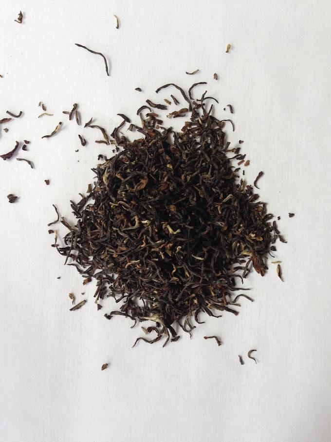 Black Tea - Nepal