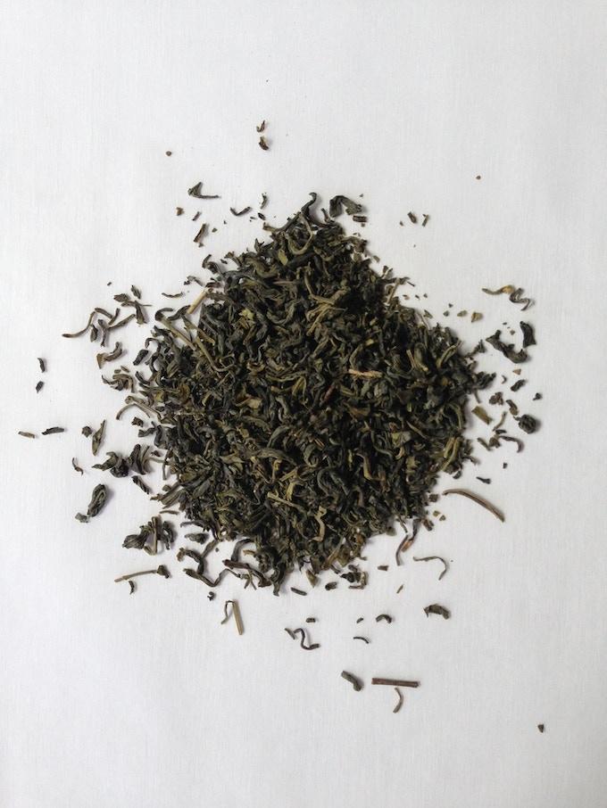 Green Tea - Anhui Province