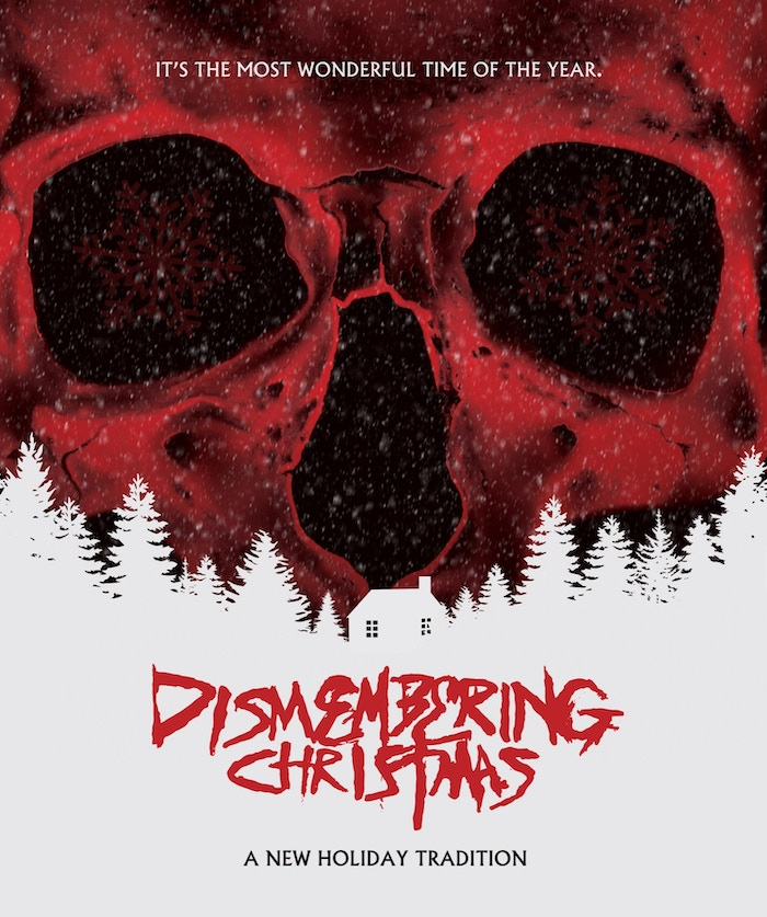 Help us make our 2nd slasher feature: Dismembering Christmas. A holiday horror that's going to deck the halls with lots of bodies.