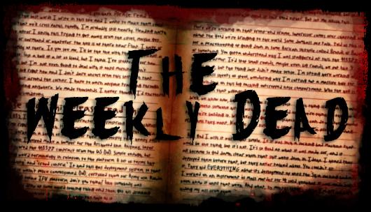 The Dead Linger by Sandswept Studios — Kickstarter