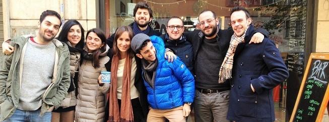 The Pagella Politica team