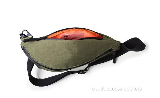 b4336b6f59aa65d56faad8e91444abf1 original - The Ultimate Everyday Carry Bag : KP Sling Bag