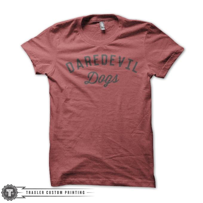 Our limited edition kickstarter t shirt printed locally for Custom t shirts phoenix az
