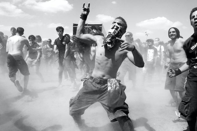 Hellfest, France 2014