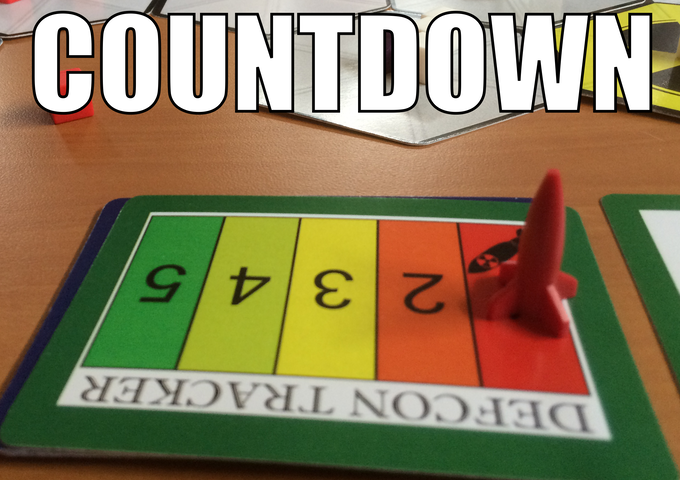 The Countdown to A Great Kickstarter Has Begun!