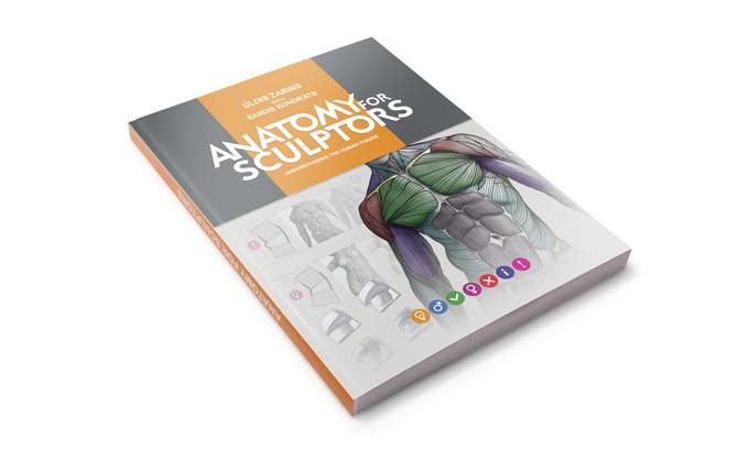 Anatomy For Sculptors, Understanding the Human Figure