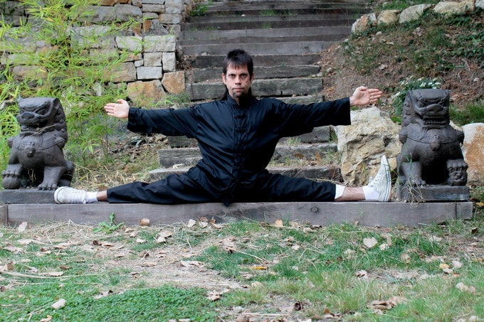 Guillermo (now known as Bhagavan Ishaya), an actor and martial arts expert who now teaches meditation. He believes there are pros and cons to the impending changes.