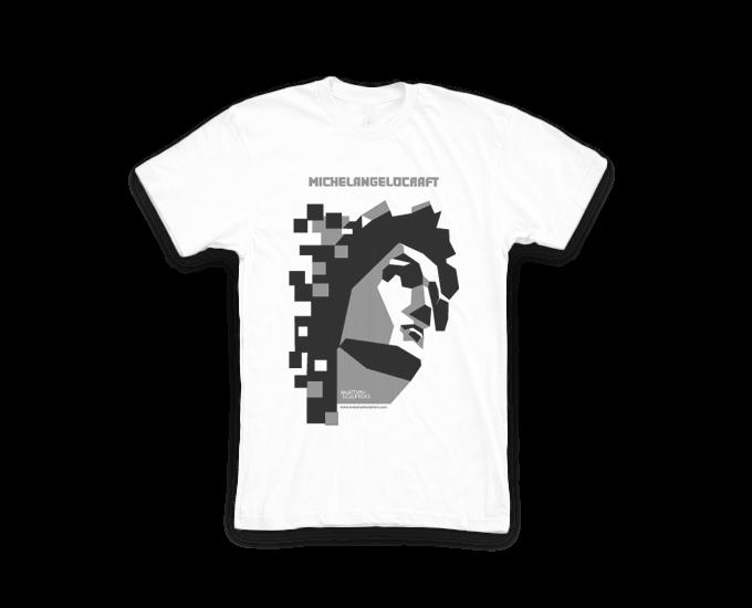 Michelangelocraft T-Shirt