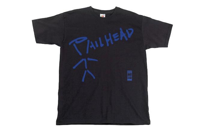 REWARDS: Limited PAILHEAD Shirt