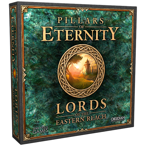 Build cities, raise armies, defeat your enemies in this one to four player card game based in the world of Pillars of Eternity.